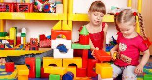 اهمیت اسباب بازی کودکان
