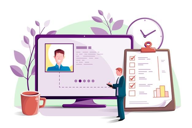 online-university-interview