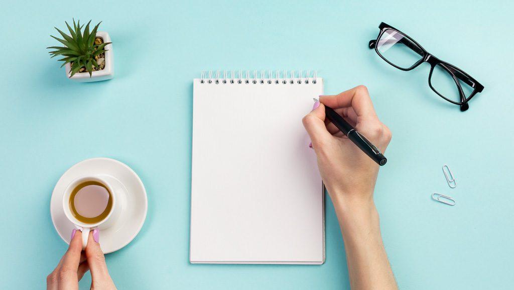 be- writer