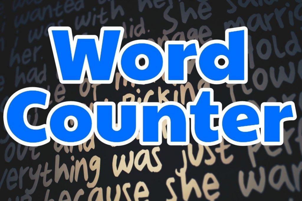 word-counter-writer-wrting