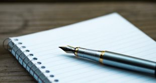 write- goals